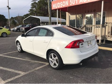 2012 Volvo S60 T5 | Myrtle Beach, South Carolina | Hudson Auto Sales in Myrtle Beach, South Carolina