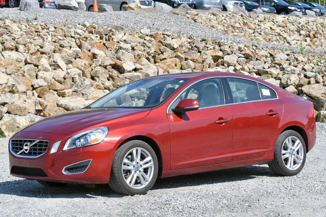 2012 Volvo S60 T6 Naugatuck, Connecticut 0