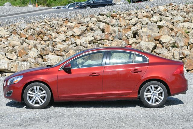 2012 Volvo S60 T6 Naugatuck, Connecticut 1