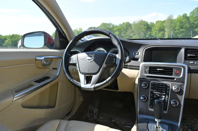 2012 Volvo S60 T6 Naugatuck, Connecticut 15