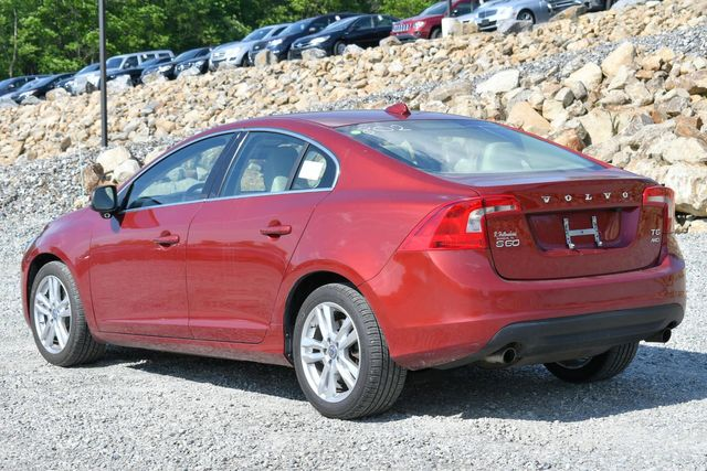 2012 Volvo S60 T6 Naugatuck, Connecticut 2