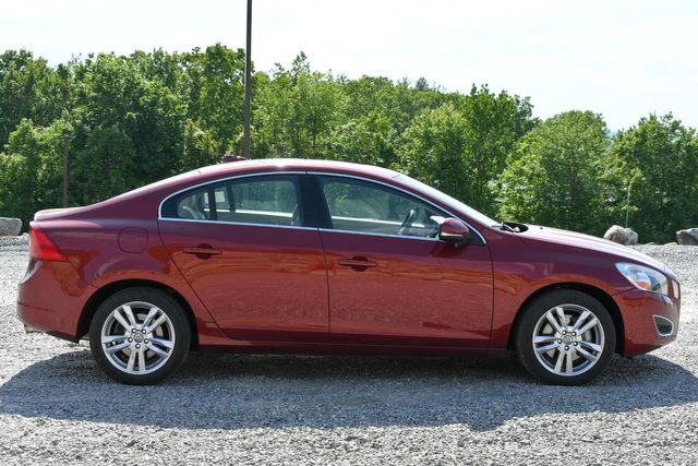 2012 Volvo S60 T6 Naugatuck, Connecticut 5