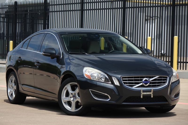 2012 Volvo S60 T5 w/Moonroof* EZ Financing** | Plano, TX | Carrick's Autos in Plano TX