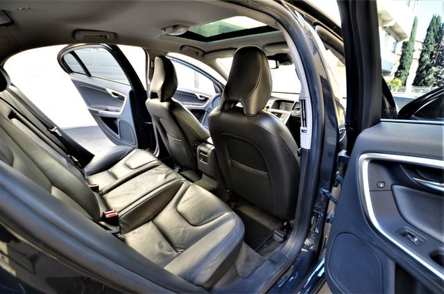 2012 Volvo S60 T5 w/Moonroof in Reseda, CA, CA 91335