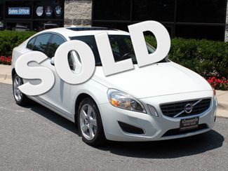 2012 Volvo S60  T5 w/Moonroof Rockville, Maryland