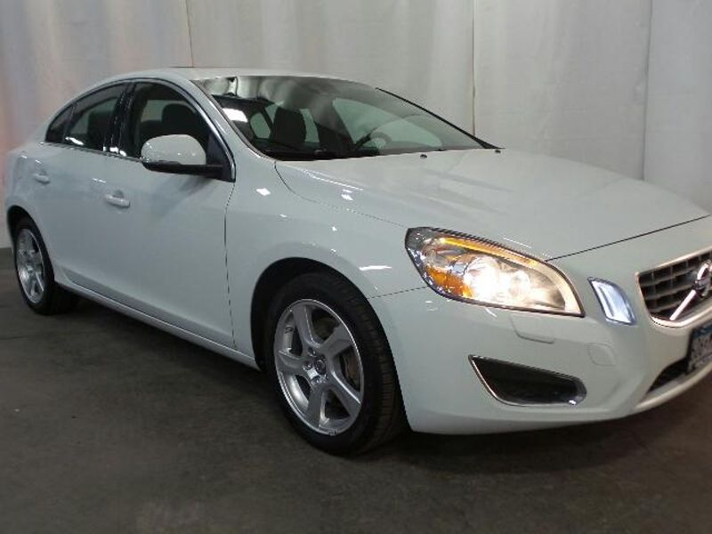 2012 Volvo S60 T5 wMoonroof  in Victoria, MN