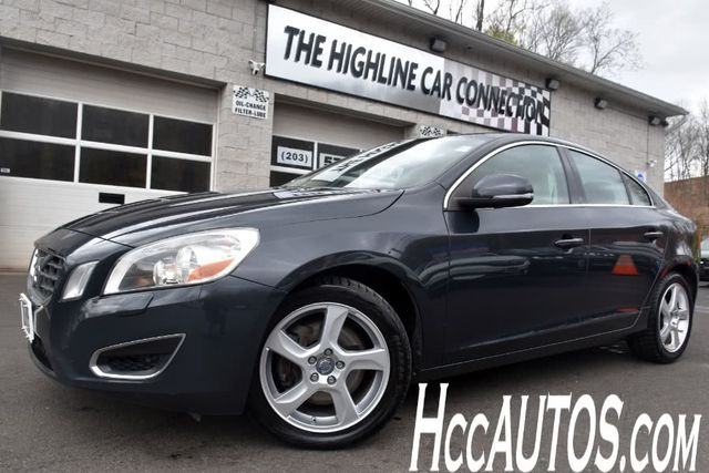 2012 Volvo S60 T5 Waterbury, Connecticut