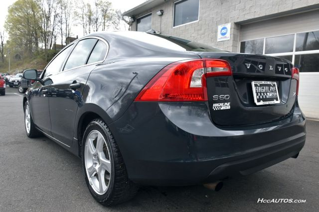 2012 Volvo S60 T5 Waterbury, Connecticut 3