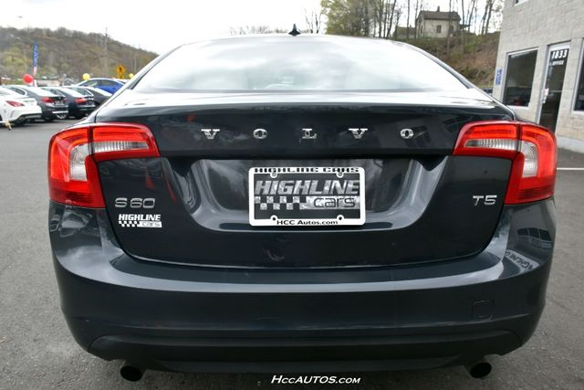 2012 Volvo S60 T5 Waterbury, Connecticut 4