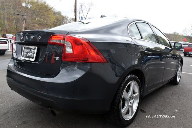 2012 Volvo S60 T5 Waterbury, Connecticut 5
