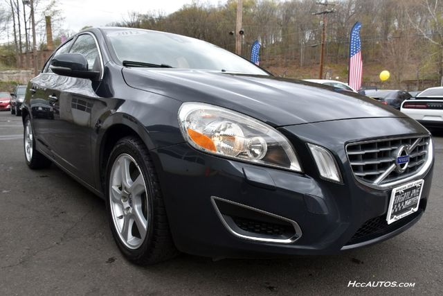 2012 Volvo S60 T5 Waterbury, Connecticut 7