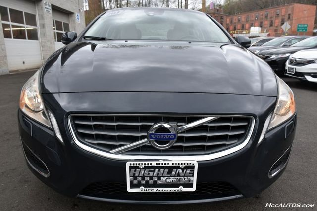 2012 Volvo S60 T5 Waterbury, Connecticut 8