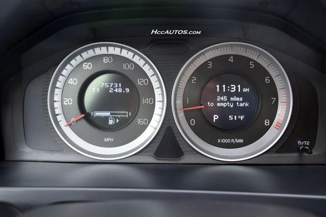 2012 Volvo S60 T5 Waterbury, Connecticut 24
