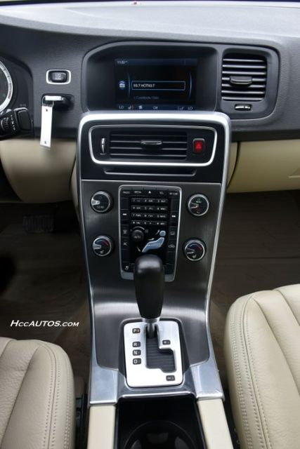 2012 Volvo S60 T5 Waterbury, Connecticut 30