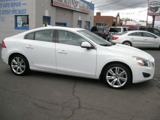 2012 Volvo S60 T5 wMoonroof  city CT  York Auto Sales  in , CT