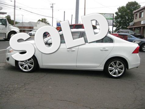 2012 Volvo S60 T5 w/Moonroof in , CT