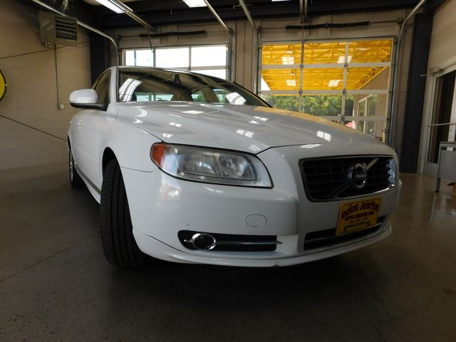 2012 Volvo S80 3.2L in Airport Motor Mile ( Metro Knoxville ), TN 37777