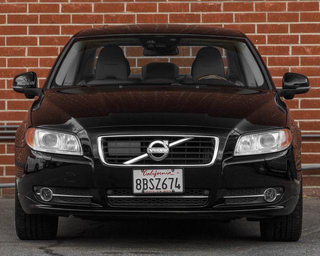 2012 Volvo S80 3.0L Burbank, CA 2