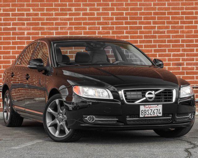 2012 Volvo S80 3.0L Burbank, CA 1