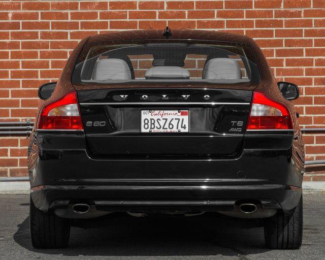 2012 Volvo S80 3.0L Burbank, CA 3