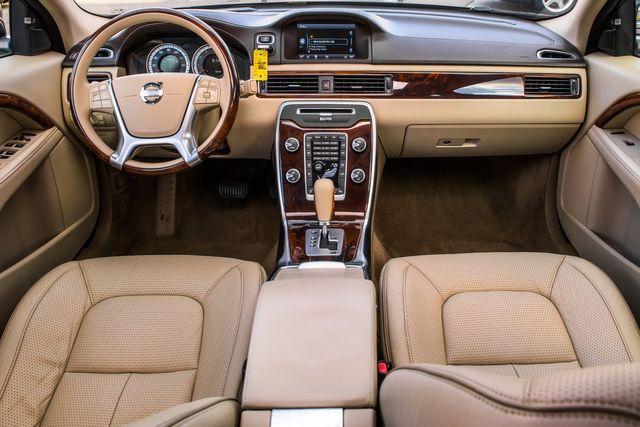 2012 Volvo S80 3.0L Burbank, CA 8