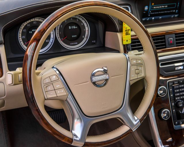 2012 Volvo S80 3.0L Burbank, CA 15