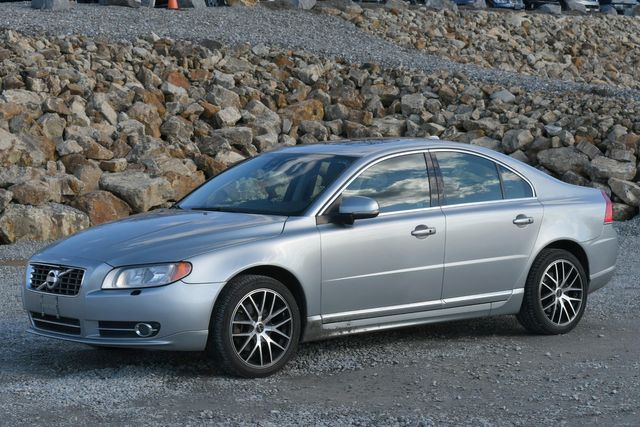 2012 Volvo S80 AWD Naugatuck, Connecticut