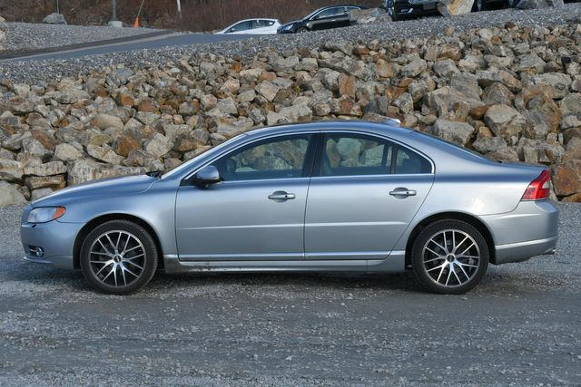 2012 Volvo S80 AWD Naugatuck, Connecticut 1