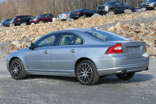 2012 Volvo S80 AWD Naugatuck, Connecticut 2