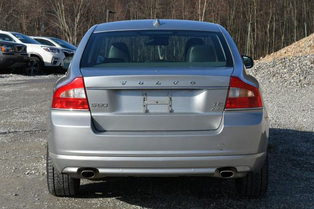 2012 Volvo S80 AWD Naugatuck, Connecticut 3