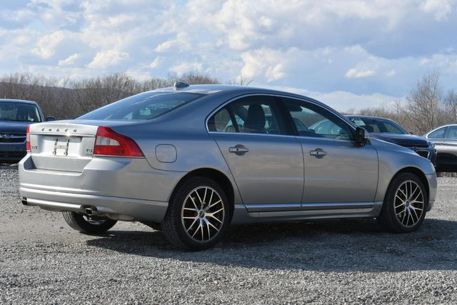 2012 Volvo S80 AWD Naugatuck, Connecticut 4