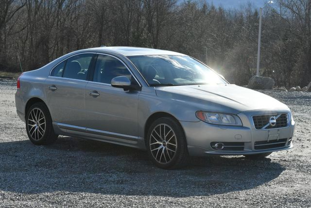 2012 Volvo S80 AWD Naugatuck, Connecticut 6