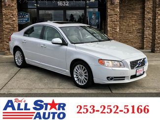 2012 Volvo S80 3.2 in Puyallup Washington, 98371