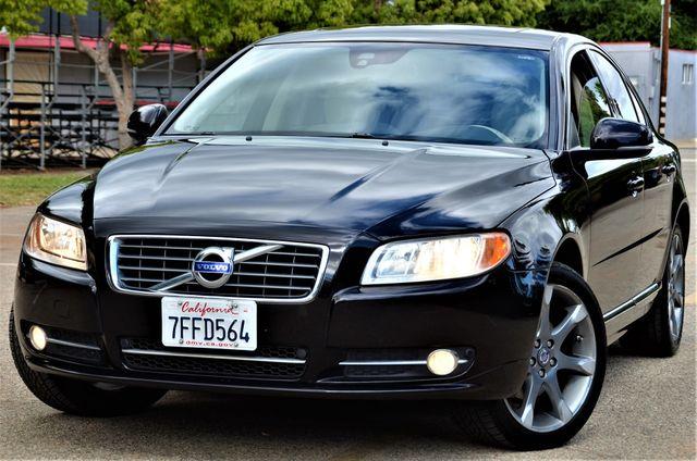 2012 Volvo S80 3.2L Premier Plus