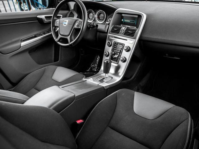 2012 Volvo XC60 3.2L Burbank, CA 11