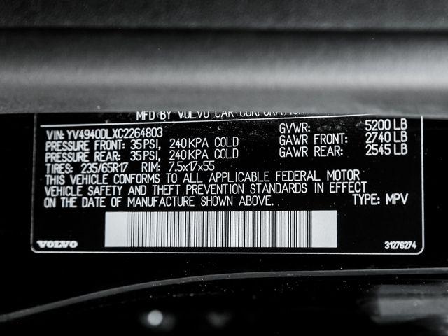 2012 Volvo XC60 3.2L Burbank, CA 26