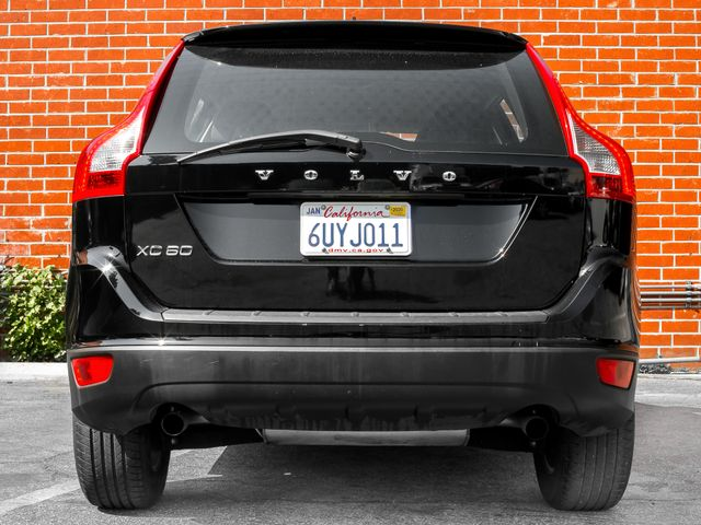 2012 Volvo XC60 3.2L Burbank, CA 3