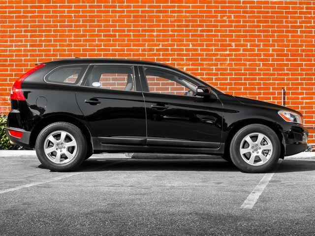 2012 Volvo XC60 3.2L Burbank, CA 4