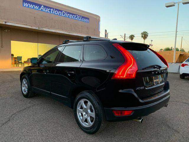 2012 Volvo XC60 3.2L PZEV Mesa, Arizona 2