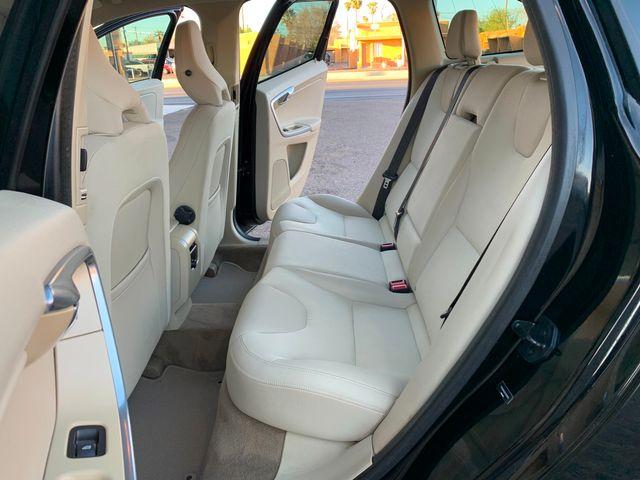 2012 Volvo XC60 3.2L PZEV Mesa, Arizona 10