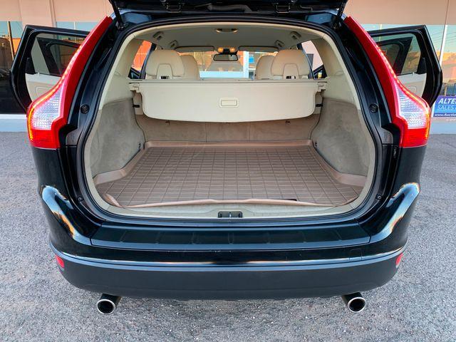2012 Volvo XC60 3.2L PZEV Mesa, Arizona 11