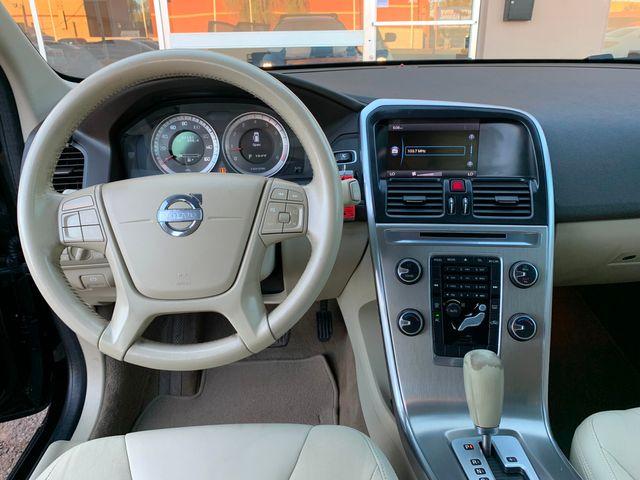 2012 Volvo XC60 3.2L PZEV Mesa, Arizona 14