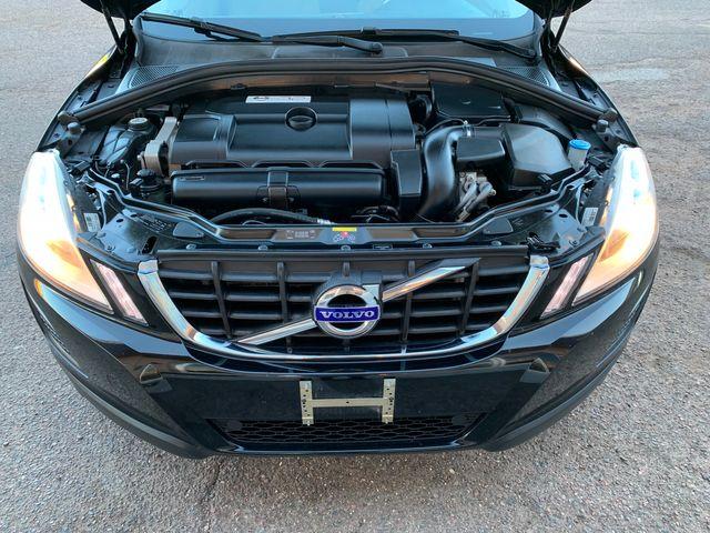 2012 Volvo XC60 3.2L PZEV Mesa, Arizona 8