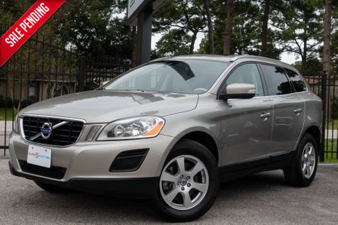2012 Volvo XC60 3.2L in , Texas