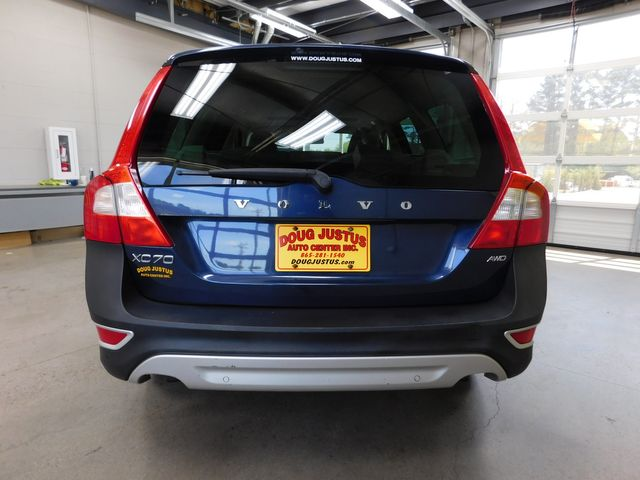 2012 Volvo XC70 3.2L in Airport Motor Mile ( Metro Knoxville ), TN 37777