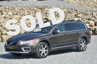 2012 Volvo XC70 T6 AWD Naugatuck, Connecticut