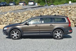 2012 Volvo XC70 T6 AWD Naugatuck, Connecticut 1