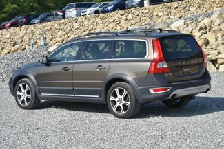 2012 Volvo XC70 T6 AWD Naugatuck, Connecticut 2