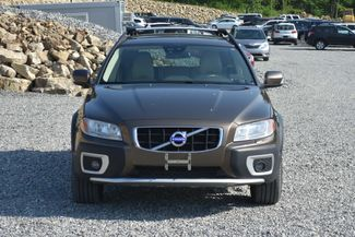 2012 Volvo XC70 T6 AWD Naugatuck, Connecticut 7