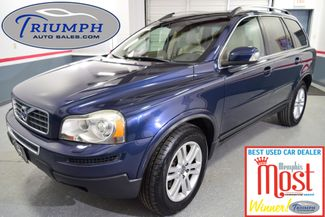 2012 Volvo XC90 3.2 AWD in Memphis, TN 38128